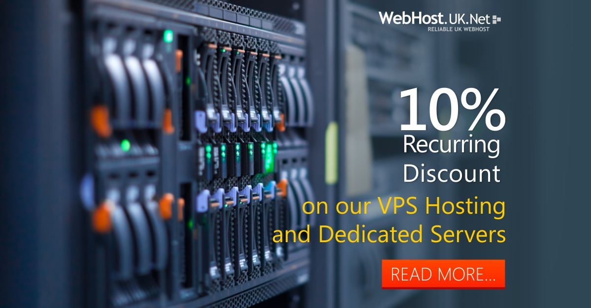 Best UK VPS Hosting