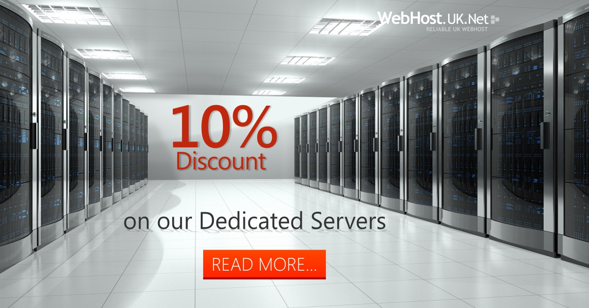 Hosting Server Uk