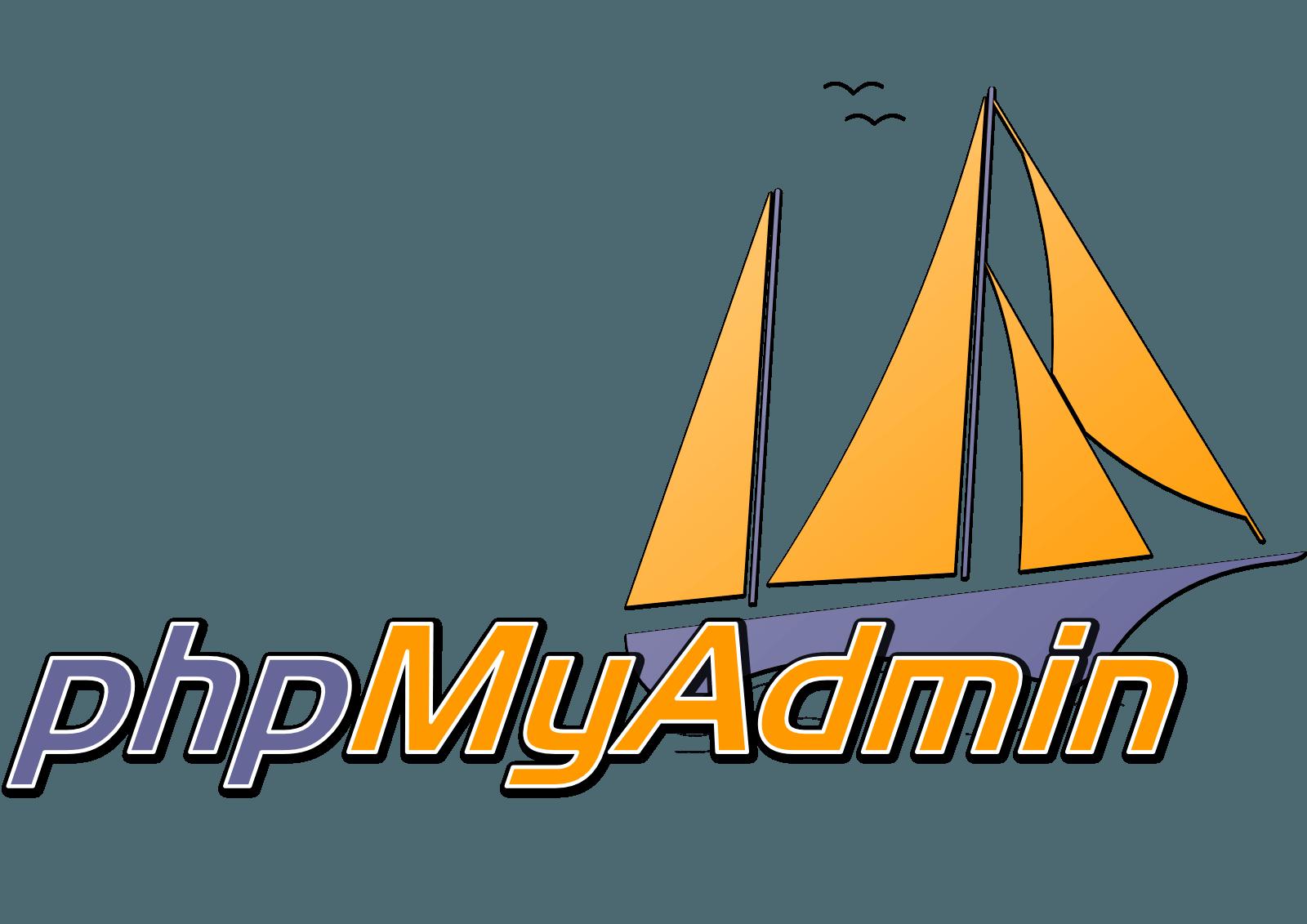 mysql and PHPmyadmin