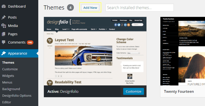 wordpress1.2