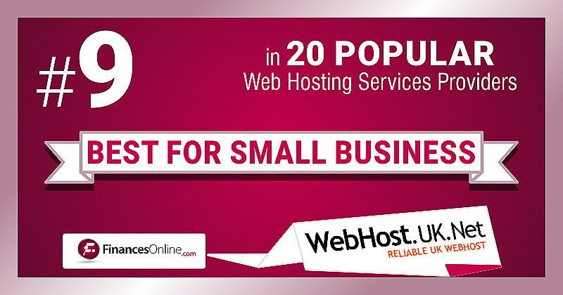Top 20 Web hosting provider