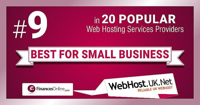 Top 20 Web hosting provider