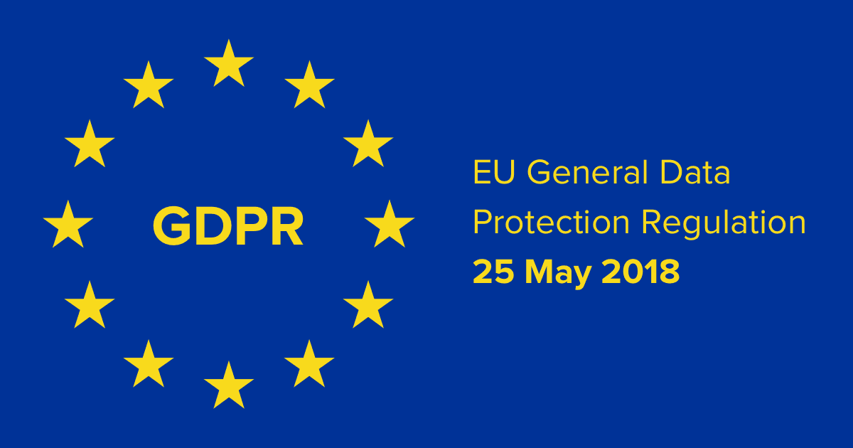GDPR Web Hosting compliance