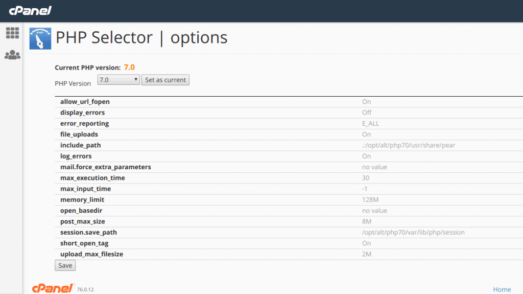 Хостинг allow url fopen заливаем сайт на хостинг джино